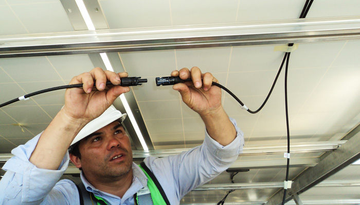 Professional electrical service, commercial electrical services, and electricians in Edmonton