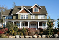Homes with Curb Appeal