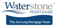 Joe Long Waterstone Mortgage