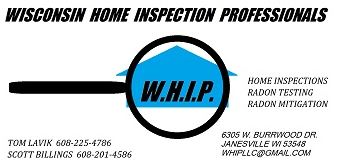 wisconsin home inspection professionals - scott and tom