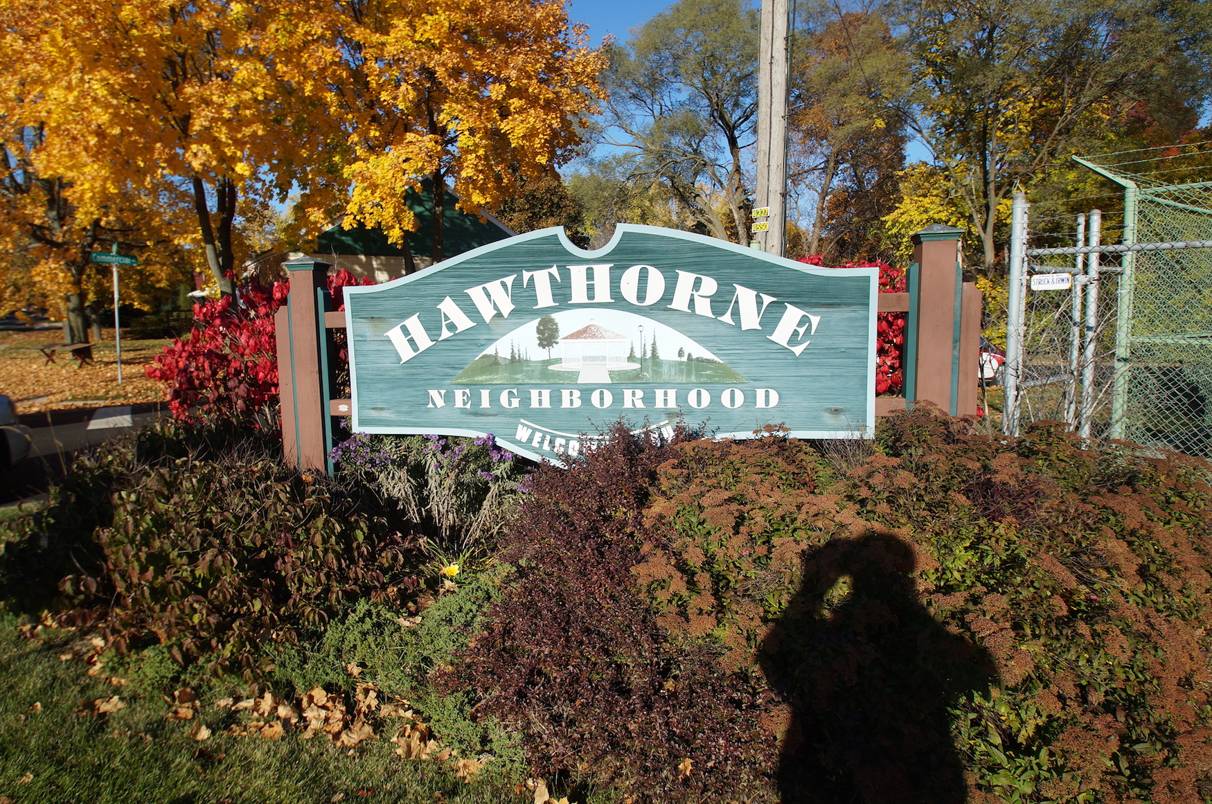 Hawthorne photo