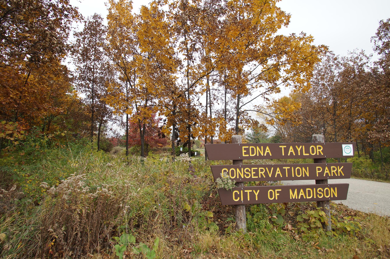 Glendale - Edna Taylor Conservation Park