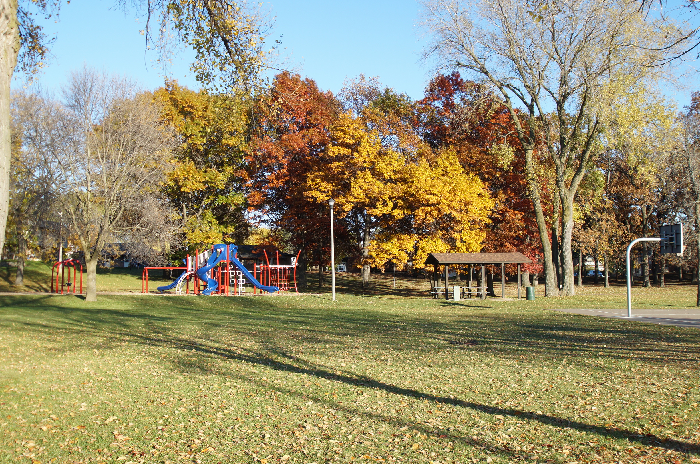 Worthington Park 2