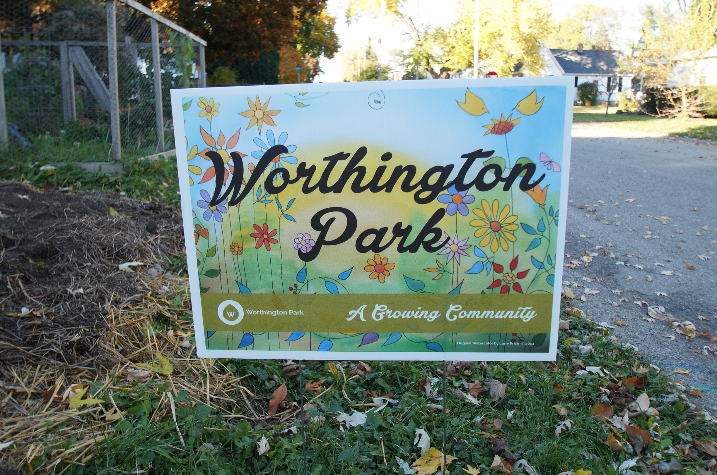 Worthington Park 1