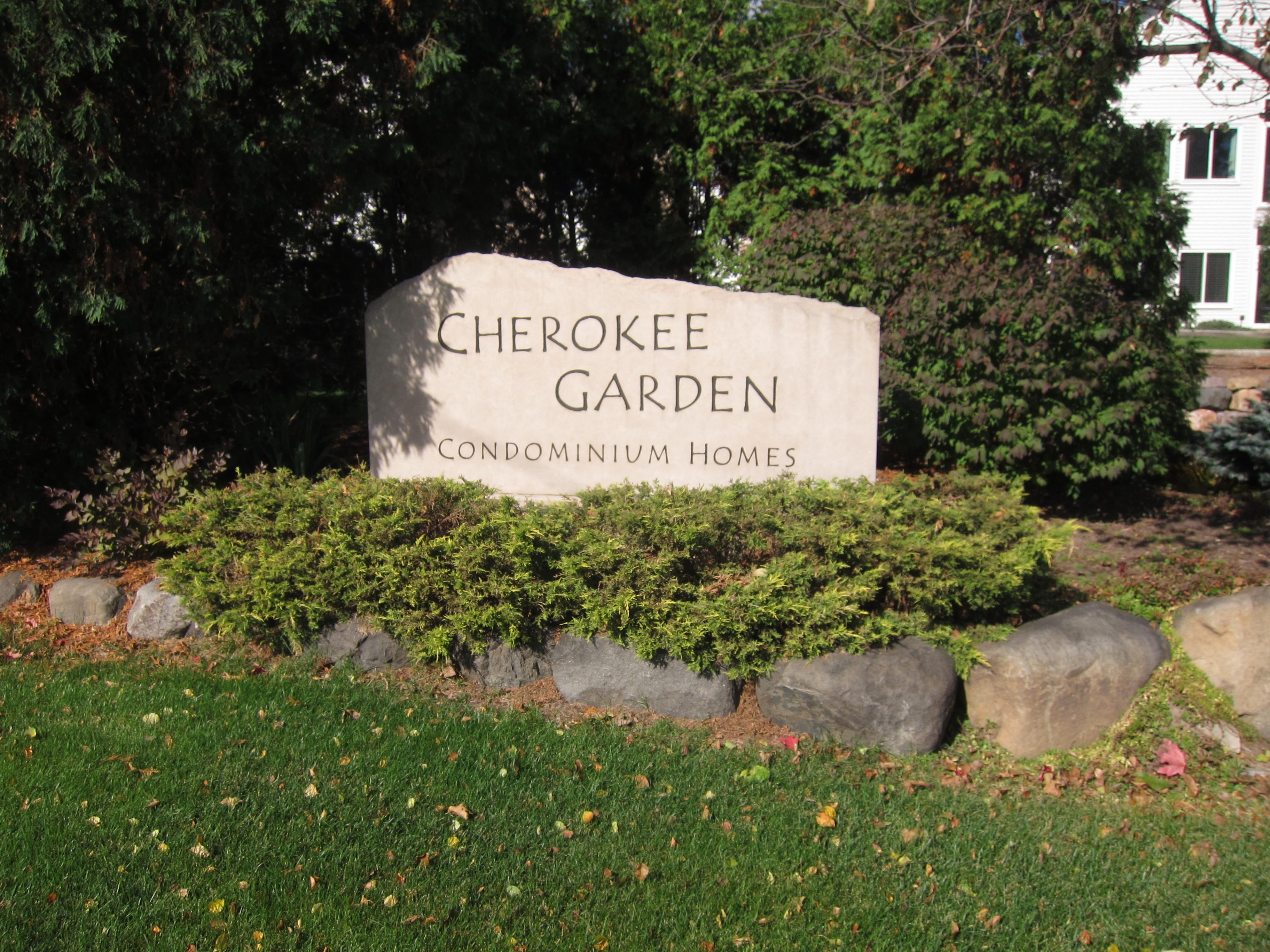 Cherokee Garden