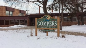 Gompers Elementary