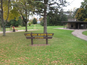 Lake View Heights Park