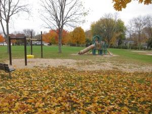 Lerdahl Park