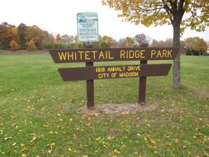 Whitetail Ridge Park