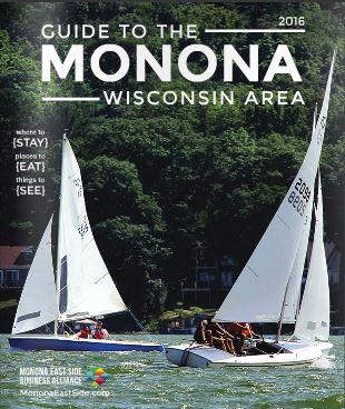 guide to the monona area