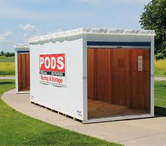 PODS discount through Josh Lavik and Keller Williams Realty