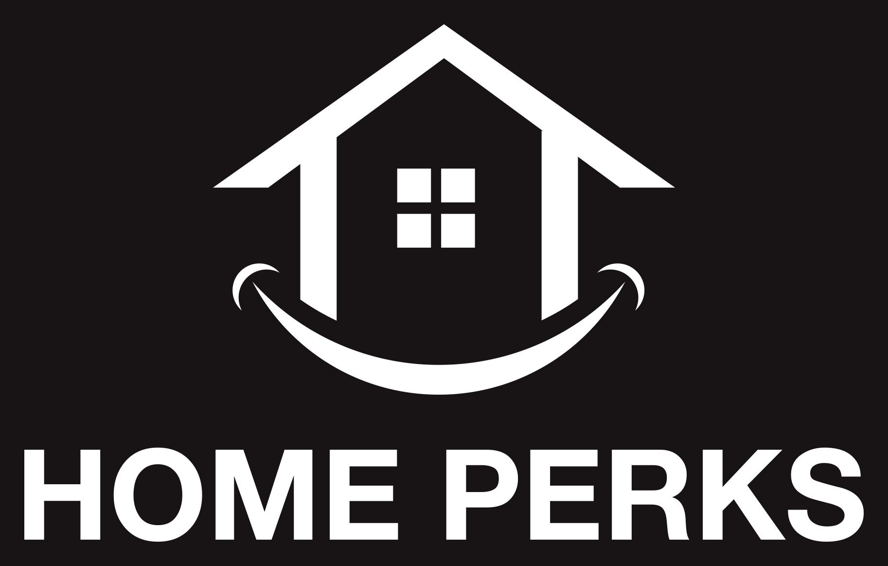 Home Perks logo
