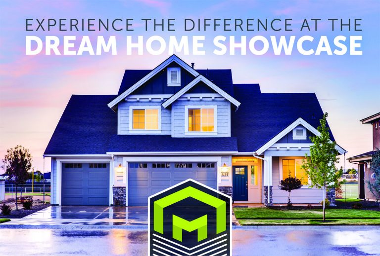 MABA dream home showcase