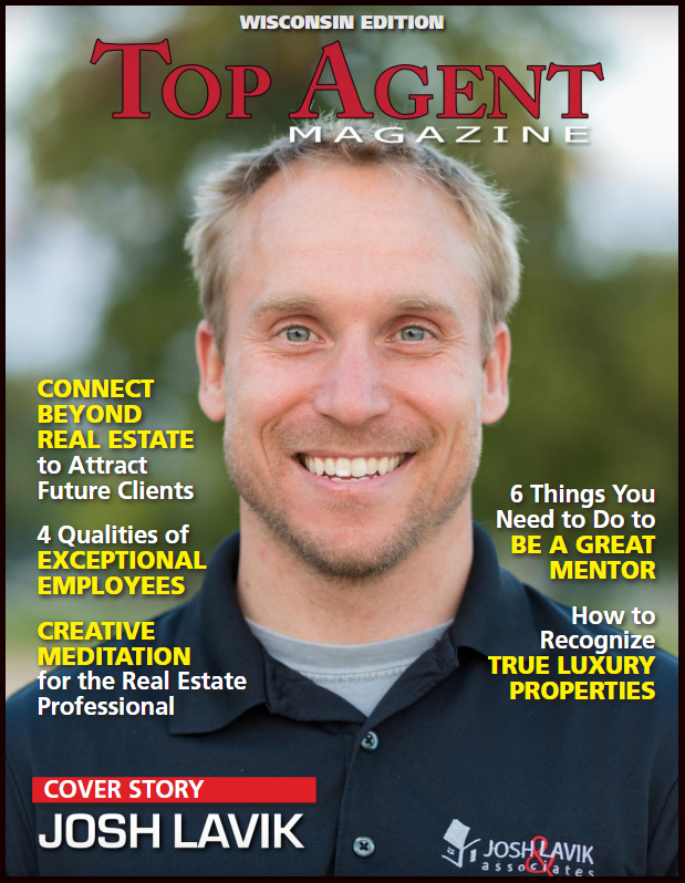 Top Agent Magazine Wisconsin Edition