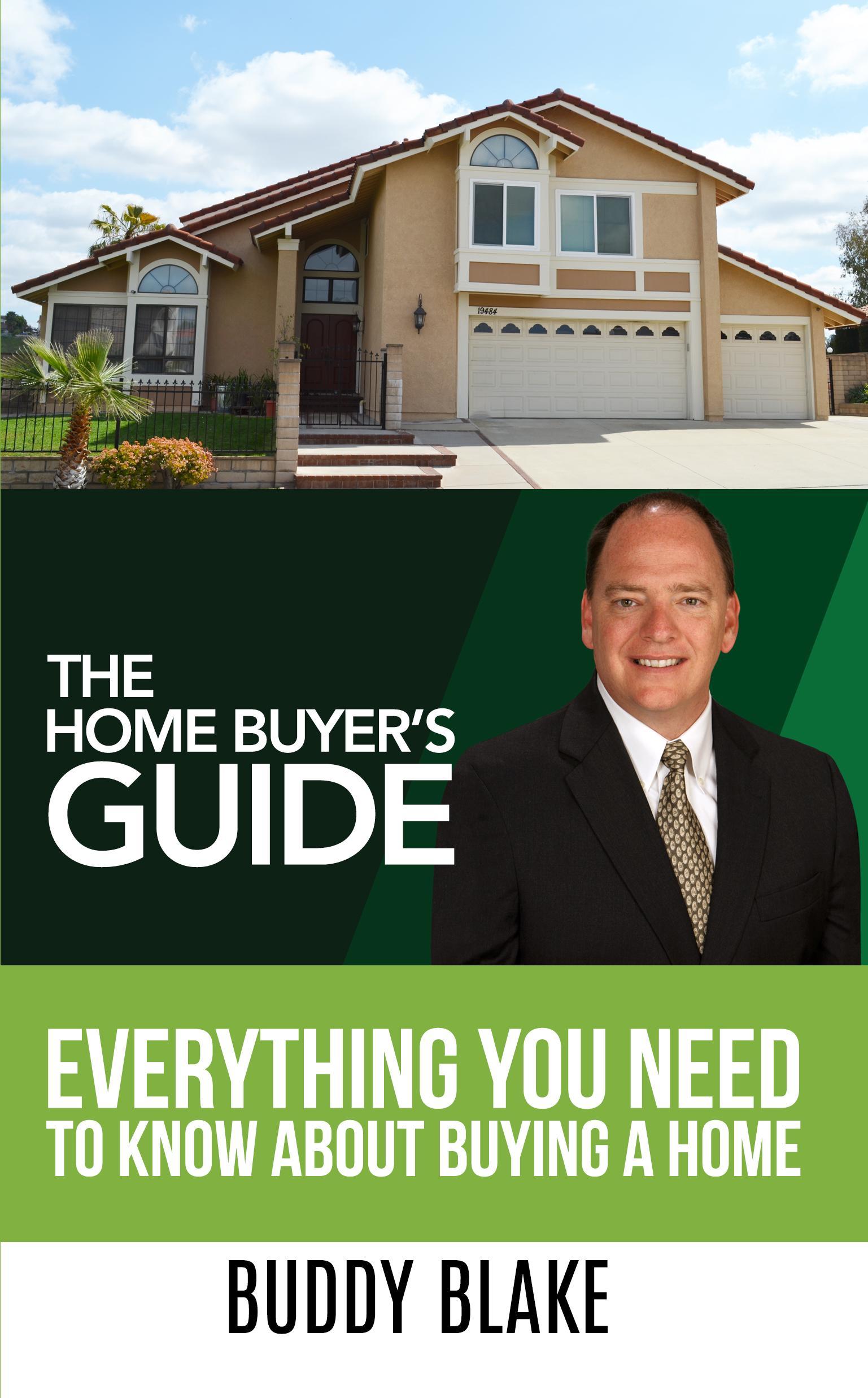 home buyer book