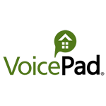 VoicePad Logo