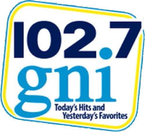 102.7 FM GNI