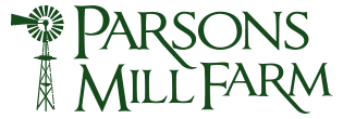 Parson Mill Farm