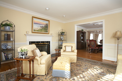 Potomac Real Estate Listing in Bradley Farms neighborhood