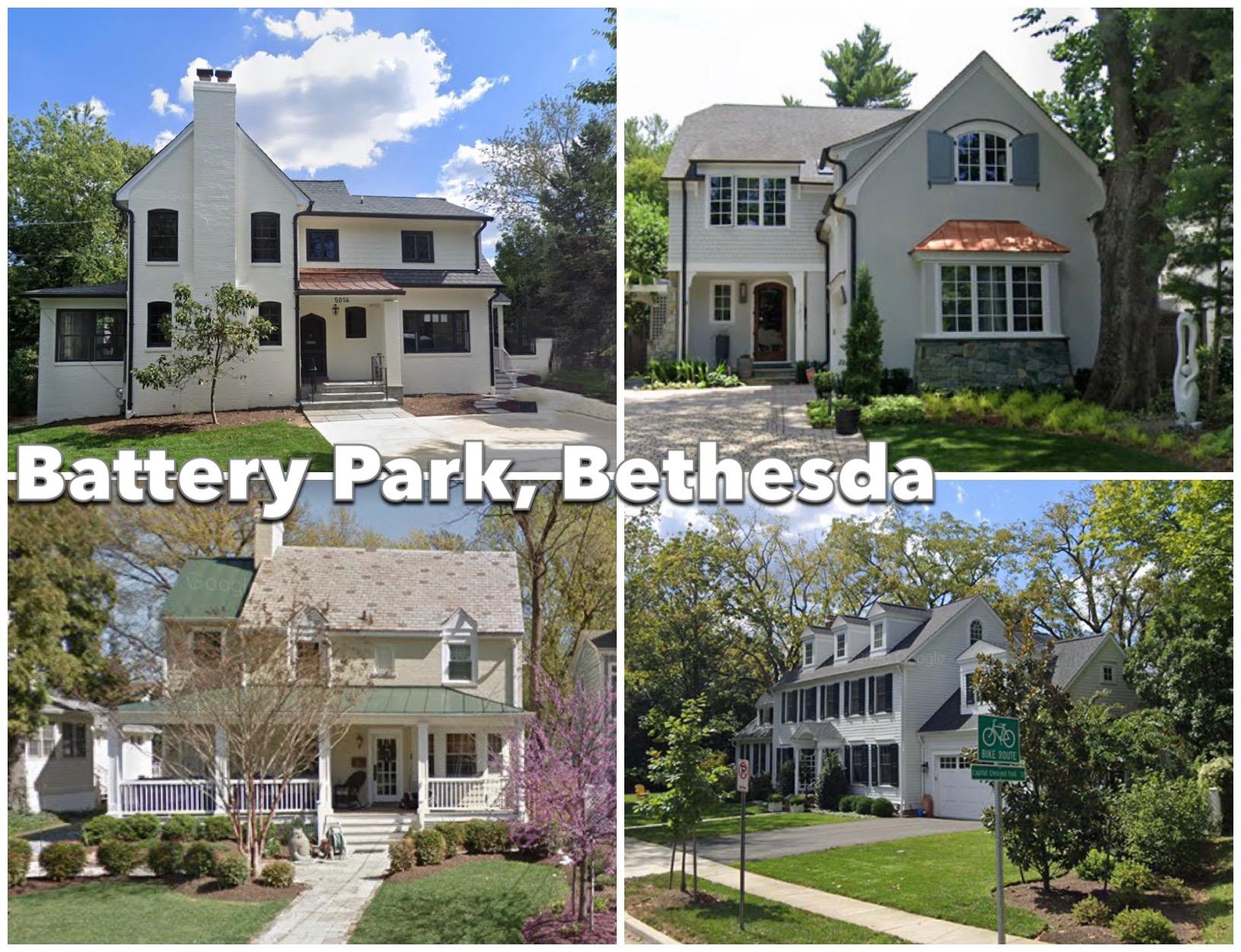 Battery Park Bethesda Home Guide - KoitzGroup
