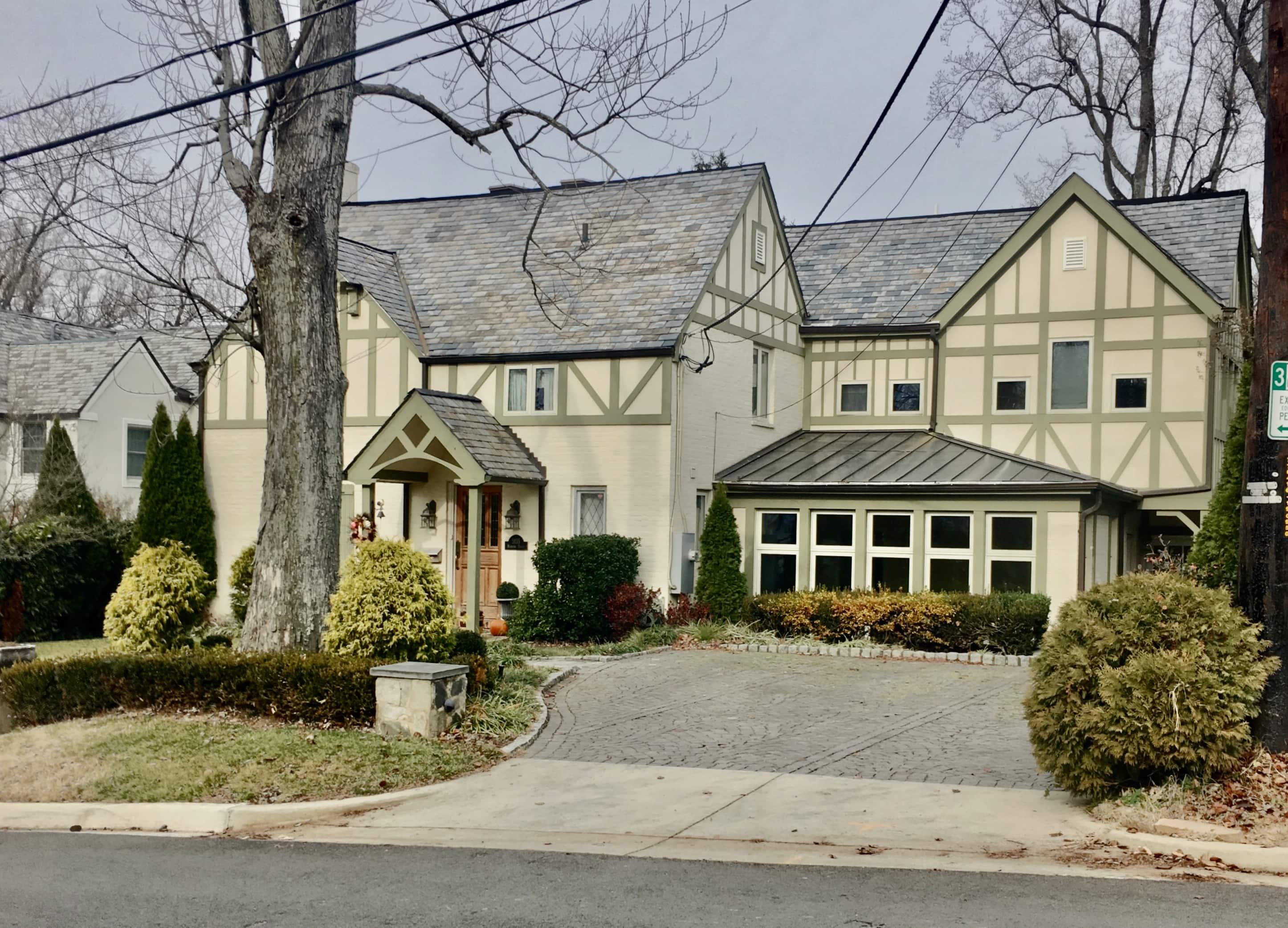 Home in Edgemoor - Bethesda MD