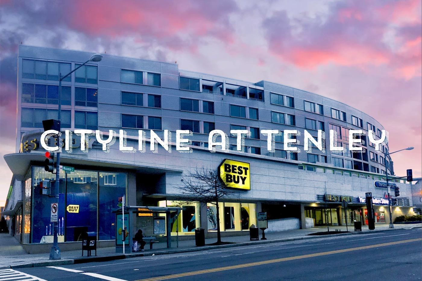 Cityline At Tenley Condominiums DC