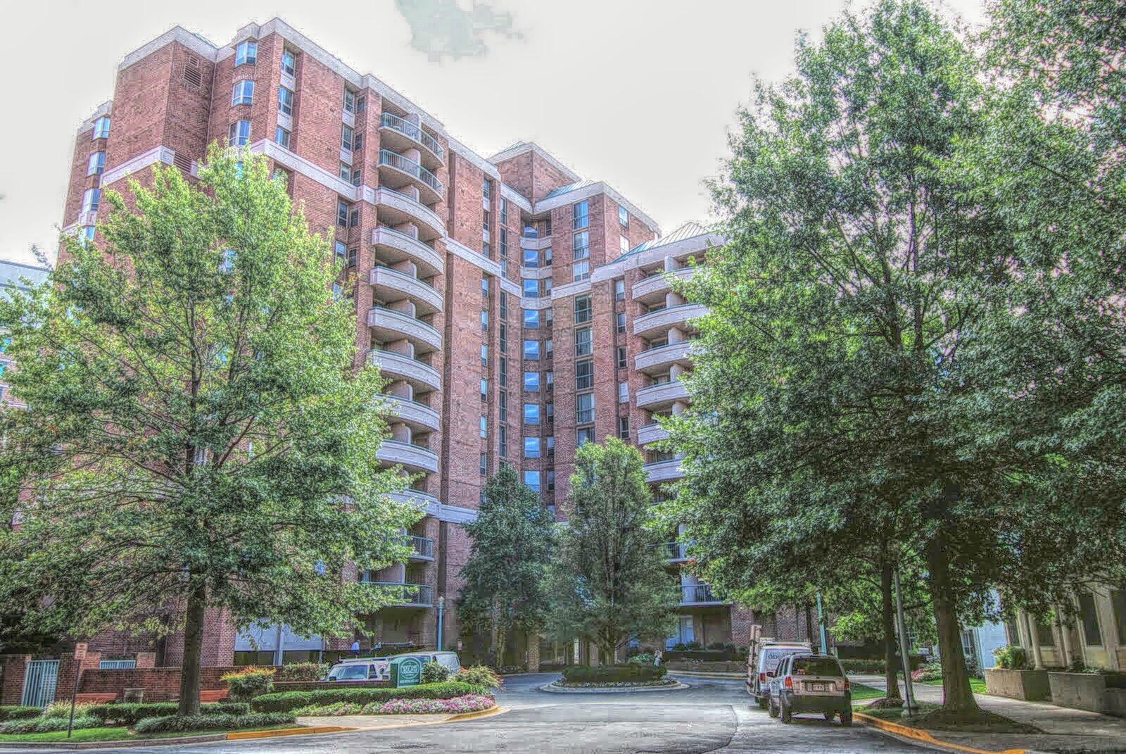 The Christopher Condominium Bethesda
