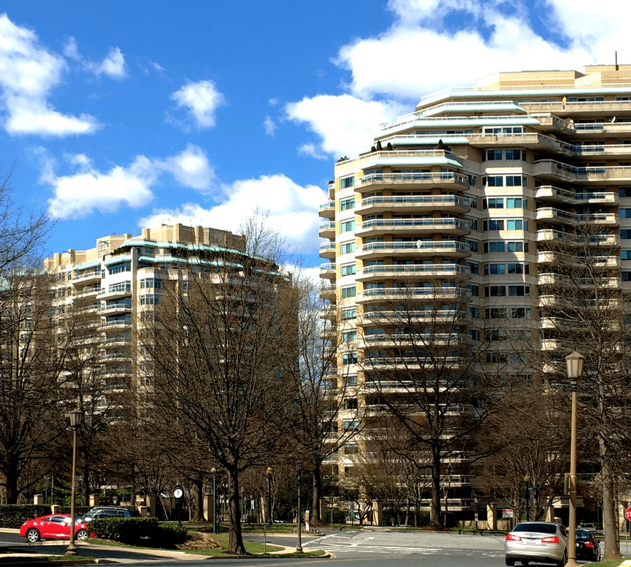 The Somerset House Condominiums, Chevy Chase, MD