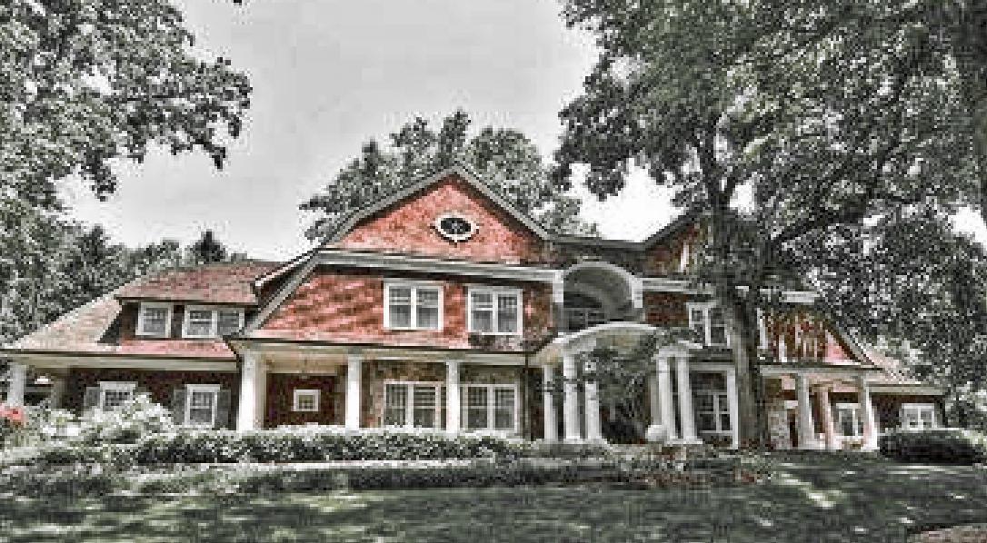 Potomac Fine Neighborhoods List