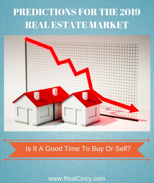2019 real estate predictions