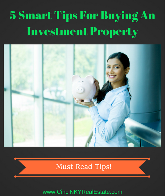 5 mart tips for buying an investment property