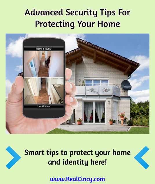 advanced security tips for protecting your home