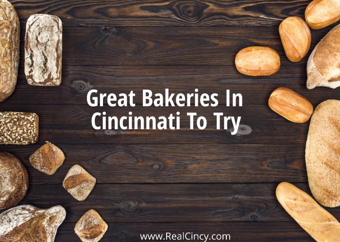 Cincinnati Bakeries