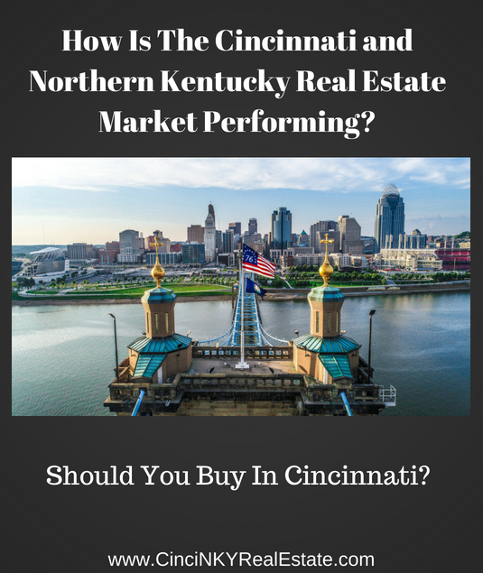 cincicinnati and northern kentucky real estate market overview