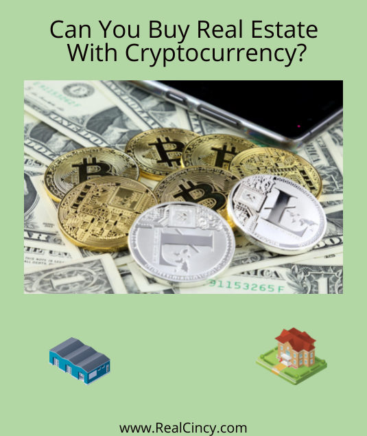 Can You Buy A Home With Cryptocurrency?