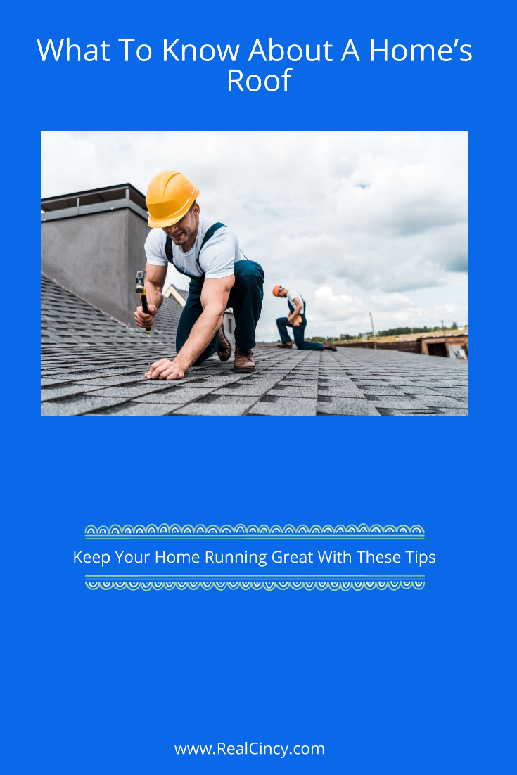 home roof info pin