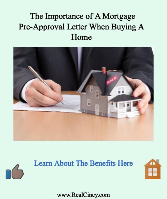 mortgage pre-approval covid19