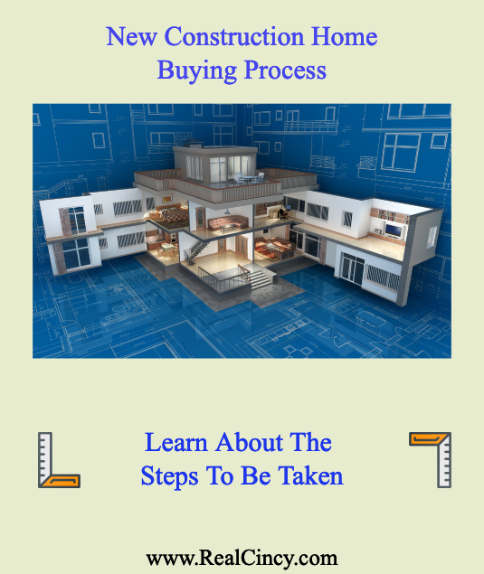 New Construction Home Buying Process
