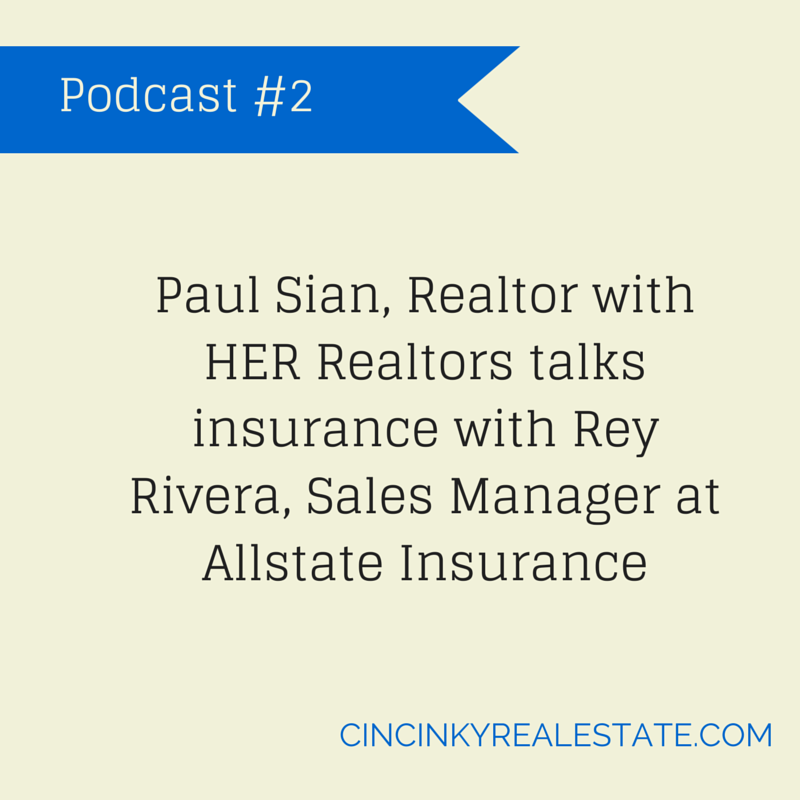 Podcast 3 Insurance