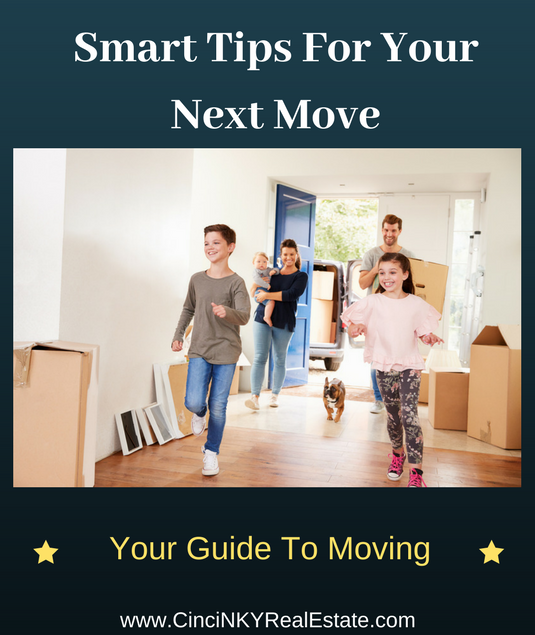 smart tips for your next move