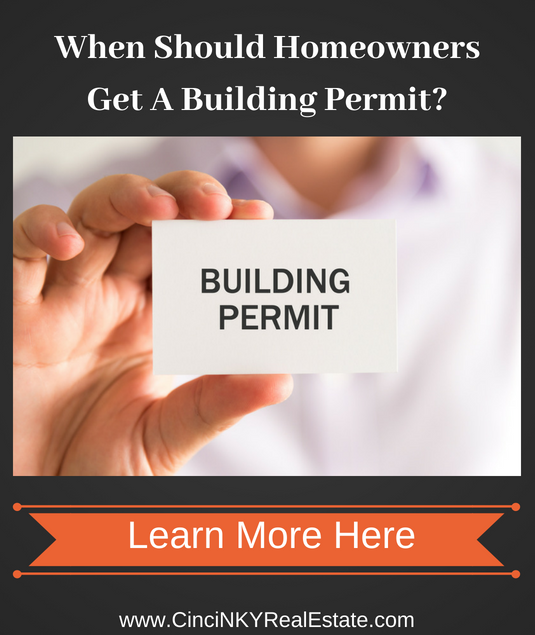 why homeowners should get a building permit for a remodel