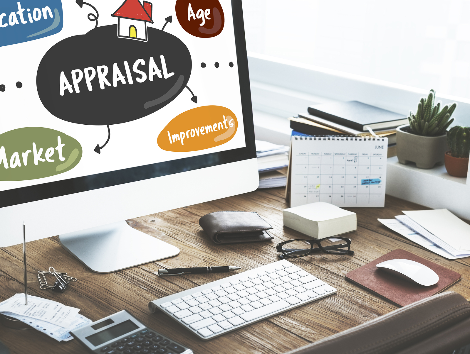 appraisal for a home