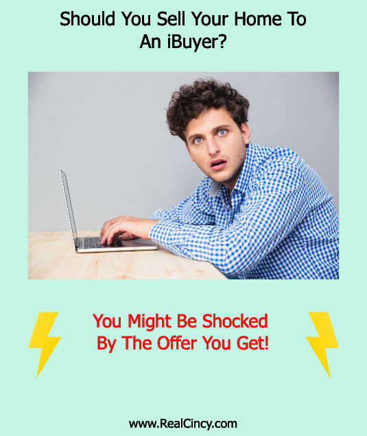 Should You Sell Your Home To An iBuyer?