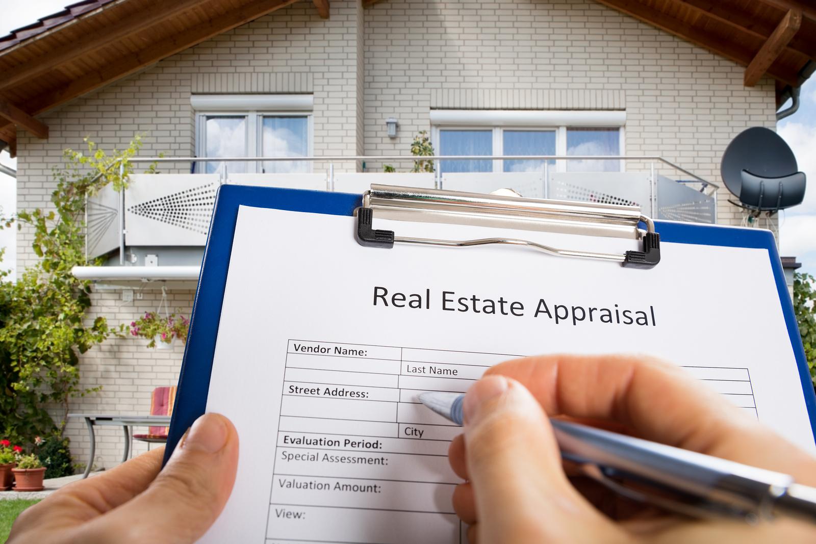 appraisal checklist
