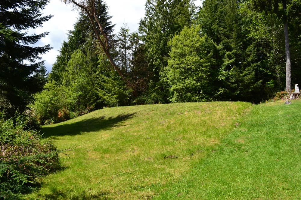 Pierce County Vacant Land for Sale