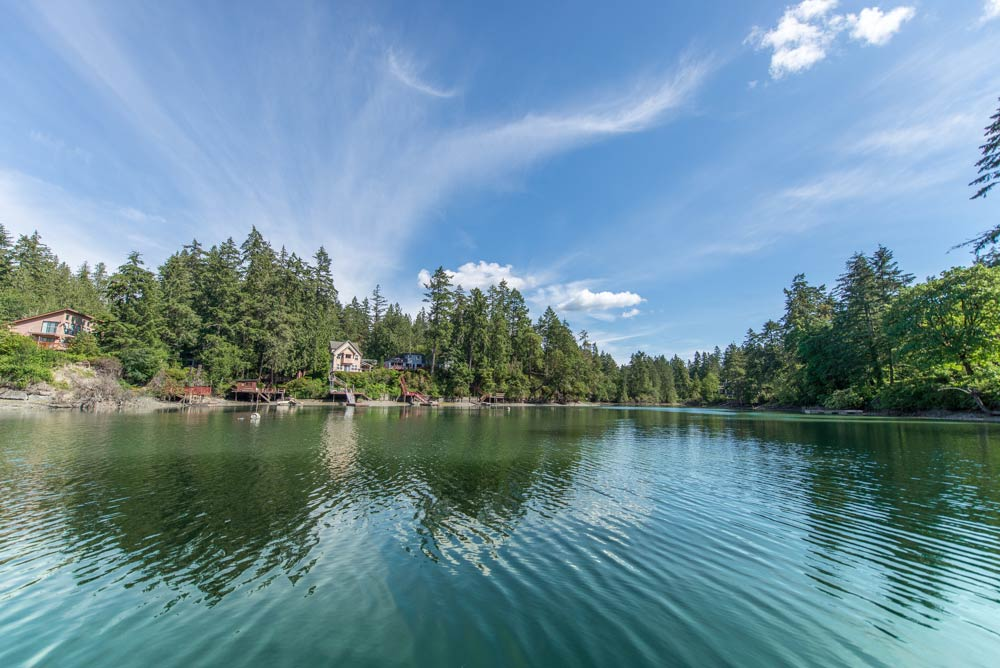 Pierce County Waterfront Homes for Sale