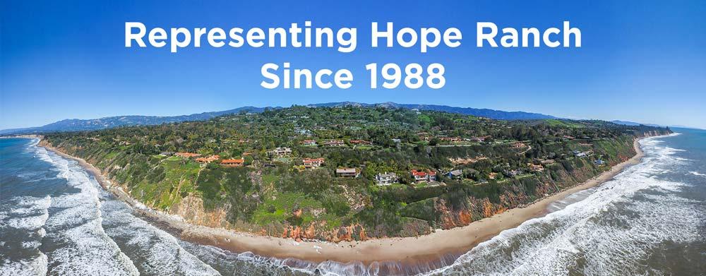 Hope Ranch Real Estate