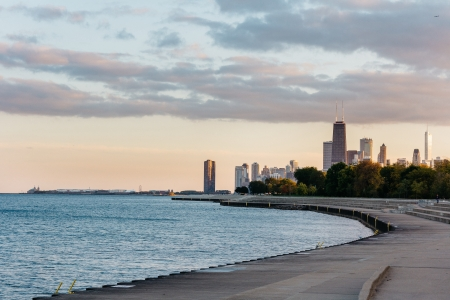 Chicago Lakefront Condos for Sale