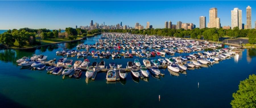 Chicago North Shore Lakefront Condos for Sale