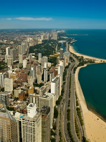 Chicago Waterfront Homes for Sale Near Chicago's North Shore